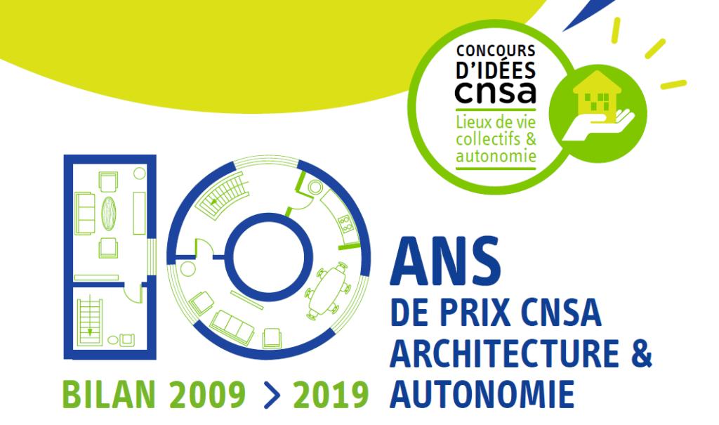 Architecture et Autonomie : 10 ans de Prix CNSA